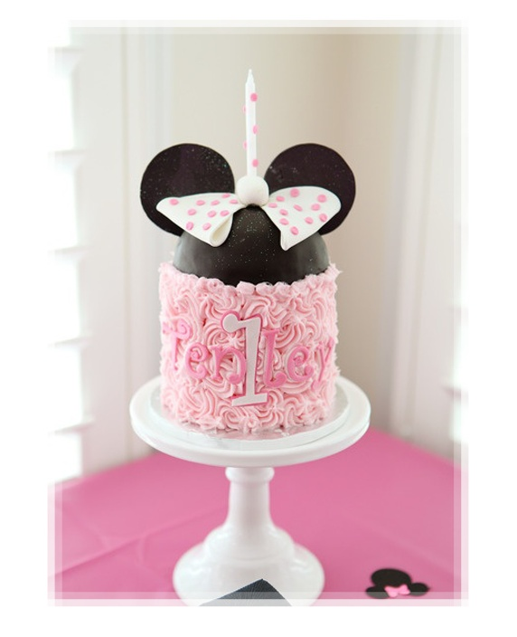 267 best Minnie cakes images on Pinterest Mk handbags Feminine
