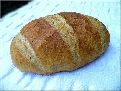 Limara péksége: Rozslisztes, tönkölykorpás magvas kenyér