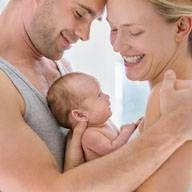 Crisis de pareja con la llegada del bebé