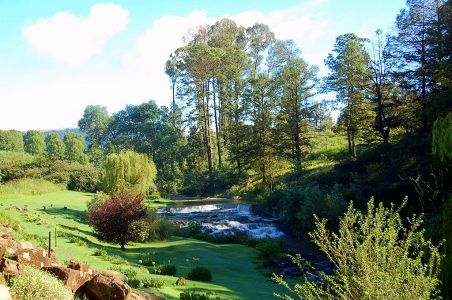 Nottingham Road, blissful country escape and easy access to KwaZulu-Natal's Midlands Meander arts-and-crafts route, fine cuisine, outdoor activities and beautiful scenery. www.midlandsmeander.co.za