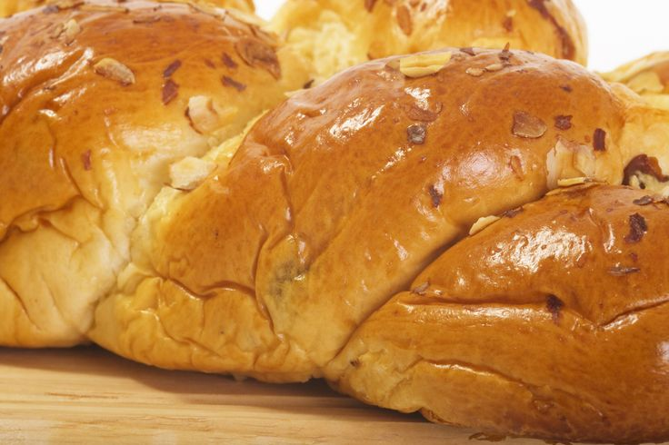 Here is a recipe for Christopsomo - a traditional Greek Christmas bread.