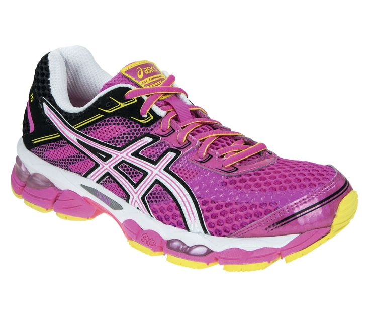 asics gel cumulus 15 rose