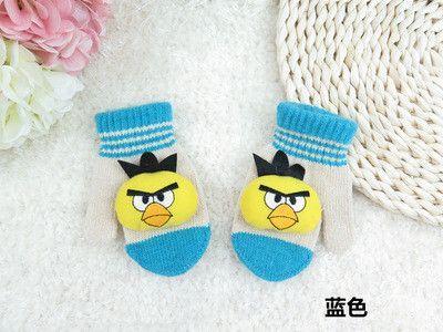 And Girls Cartoon Bird Cute Creative Gifts Super Comfortable Warm