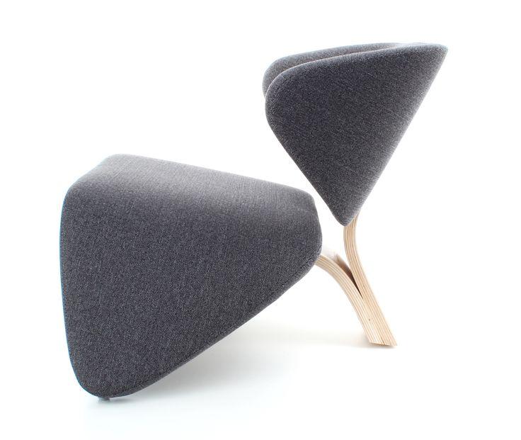 Vector chair By Marcin Laskowski