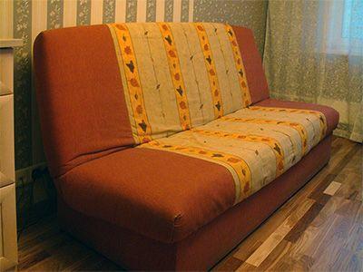 диван-старый
