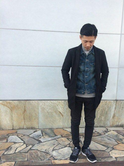 [ad#koukoku3] まいどです!デニムジャケットは最強のアイテムと思っている管理人です。 今回は『デニ…