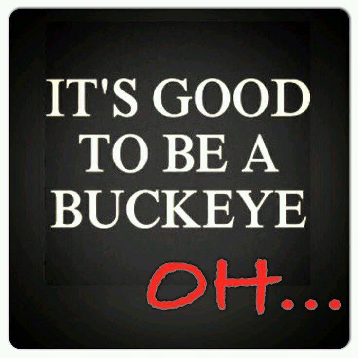 2329 best ohio state buckeyes images on pinterest ohio state yes it is voltagebd Choice Image