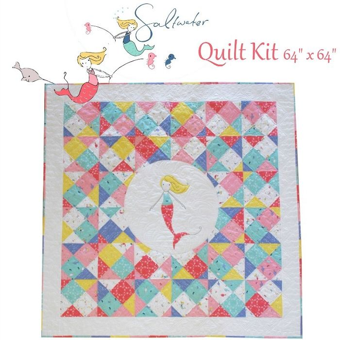Line Art Quilt Kit : Best under the sea mermaid inspiration images on