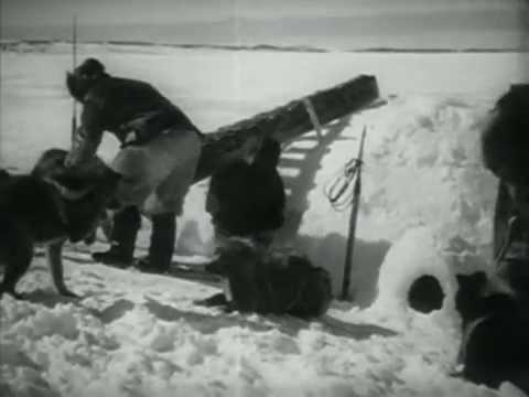 Robert J Flaherty - 1922 - Nanook Of The North