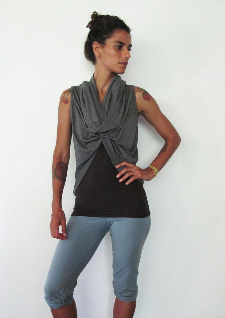 Multi-Wear Wrap - AHSHA II by VIDA VIDA ctCUH8