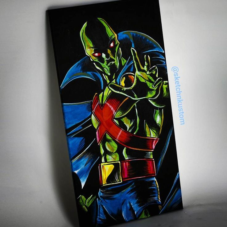 Donated piece of the Martian Manhunter for Mason's Superhero Day  Unfortunately Mason's world has turned around very quickly! - July 2016 he got viral pneumonia and was stuck in hospital - By October 2016 he was diagnosed with a very rare incurable Lung Disease! - June 2017 he became one of currently only two children on the AUS/NZ paediatric Lung Transplant Wait List! Event details: http://ift.tt/2j6w9sJ