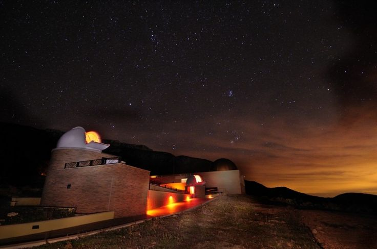 #MONTSEC ASTRONOMIC PARK #astronomy #starlight #pallarsjussà #noguera #catalonia Foto: Jordi Bas