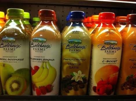 #Bolthouse Farm Drinks : perfect for juice fast #fasting #juice #100percent #jui…