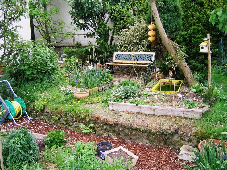 petit jardin 1 créamu
