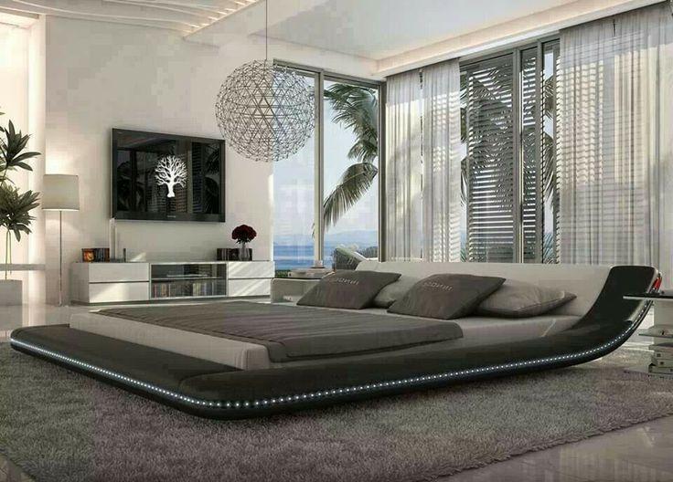 Master bedroom gray....love it!