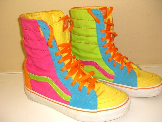 All Color Vans: 235 Best Images About Sneakers All Types On Pinterest