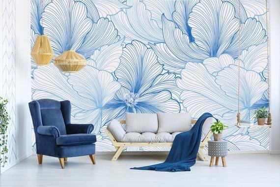Watercolor In The Nursery Bedroom Murals Wall Murals Bedroom