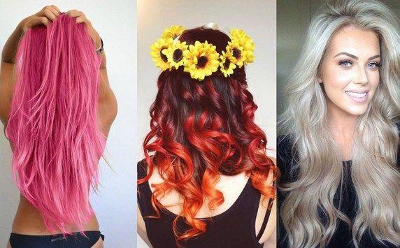 Модные цвета волос в 2018 году - http://god-2018s.com/moda/modnye-cveta-volos-v-2018-godu