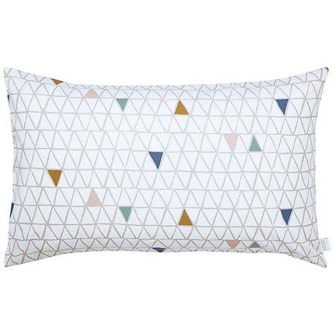Buy Scion Ratia Striped Bedding Online at johnlewis.com