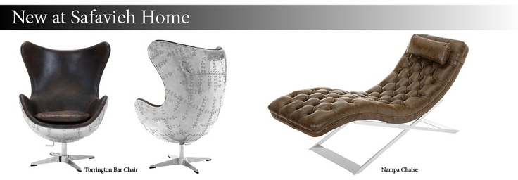 Find Beautiful Furniture for your home or office at Safaviehhome.com, the best selection of elegant home furniture online.