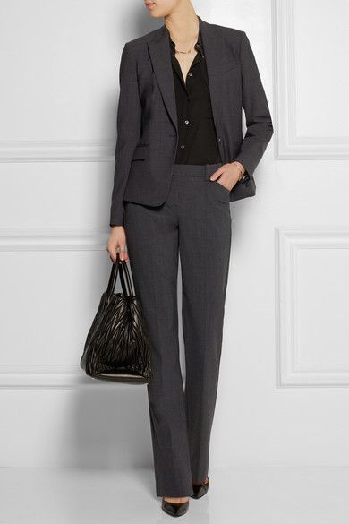 The pricing is high, but the look is right. Leave the bag for an interview or the Career Fair.