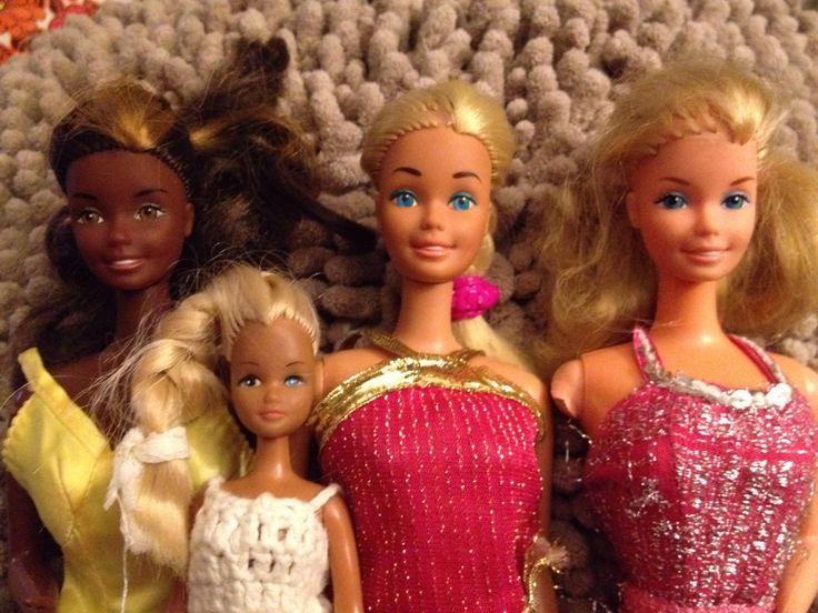 Barbie 1966 Jaren '70