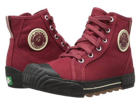 PF Flyers Grambler Red - 6pm.com