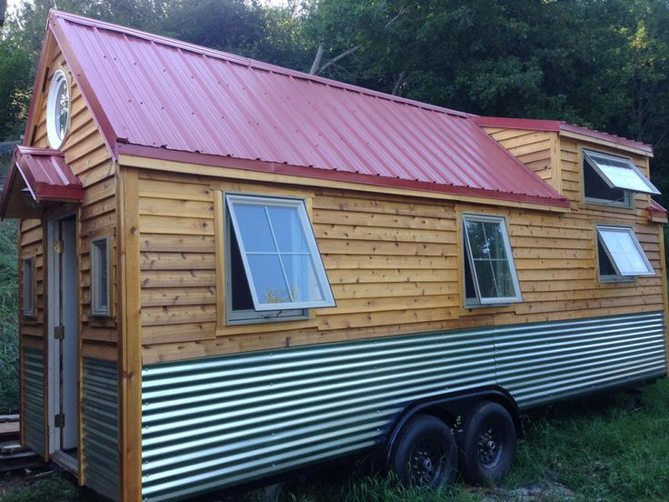 Little House On Wheels 545 best tiny homes on wheels - inside and out images on pinterest