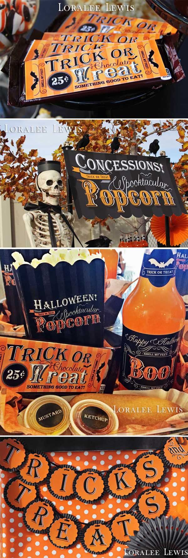 Best 25+ Halloween movie night ideas only on Pinterest | Halloween ...