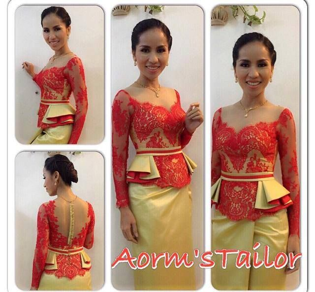 Cambodian fashion