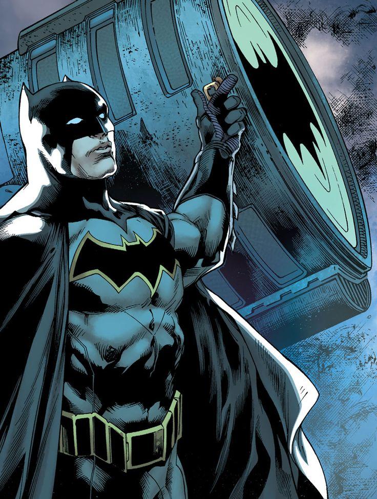Gotham Knights : Photo