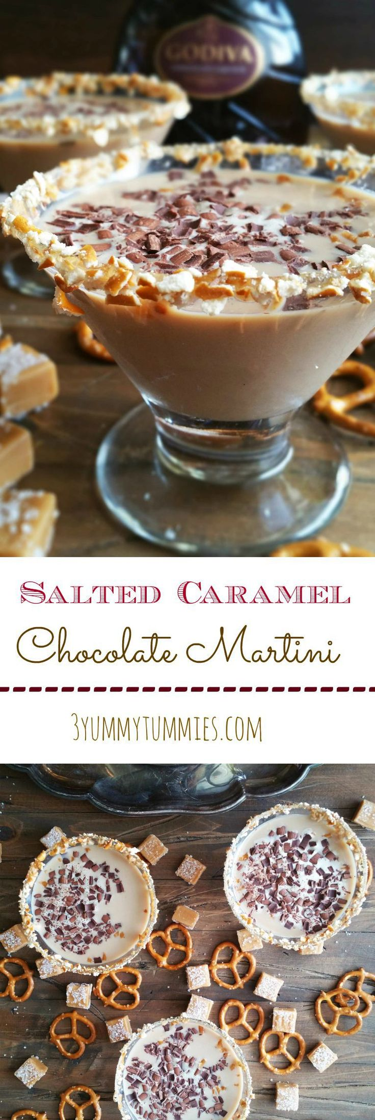 best 25+ salted caramel vodka ideas on pinterest | salted caramel
