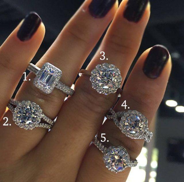 Tacori wedding ring takeover at Diamonds by Raymond Lee