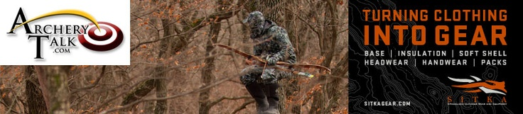 ArcheryTalk Forum: Archery Target, Bowhunting, Classifieds, Chat - Powered by vBulletin