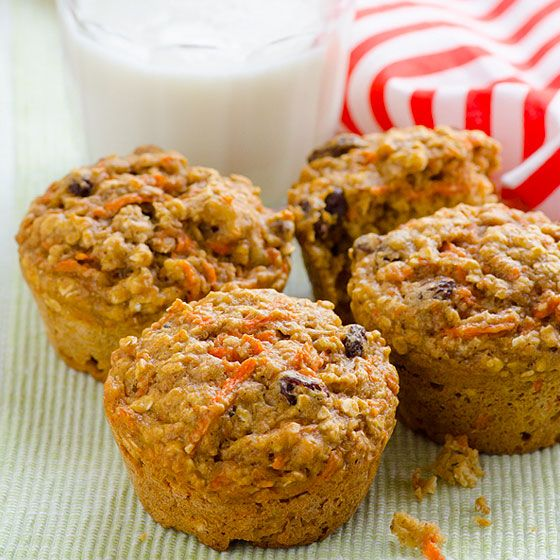 ... Muffins on Pinterest | Oat bran recipes, Banana bran muffins and Honey