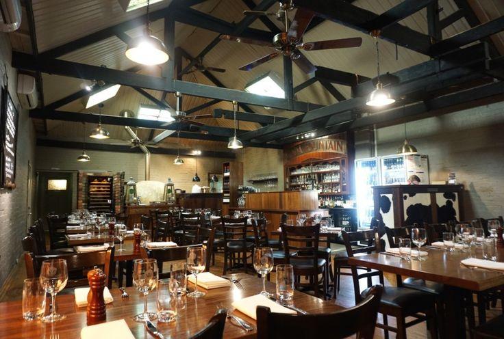 HOT: The Woodhouse, 101 Williamson St, Bendigo http://tothotornot.com/2016/05/hot-the-woodhouse-101-williamson-st-bendigo/