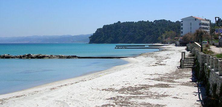 Holidays in #Kalithea #Kassandra #Halkidiki #Greece