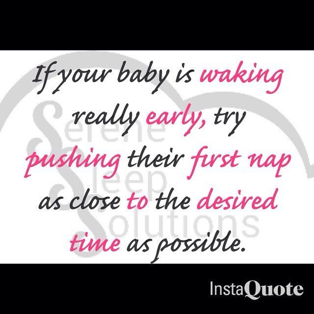 This works really well with older babies. Another important thing to helping them sleep in longer is get them to bed earlier. Sometimes the biggest thing is they're getting to bed too late. #bedtime #sleeptips #sleepconsultant #serenesleepsolutions #sleep #toddlers #babies #babysleep #toddlersleep #serenesleep #earlywakings #naptime #sleephelp #sleepingbaby