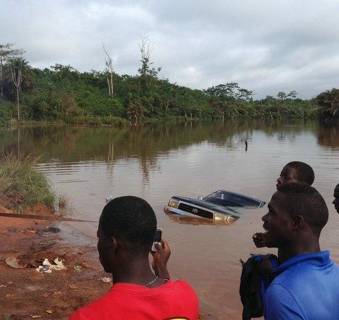 Official Liberian carwash LOL