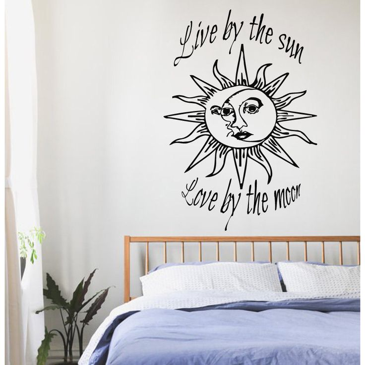 Best My Moon Images On Pinterest - Custom vinyl wall decals quotes   how to remove
