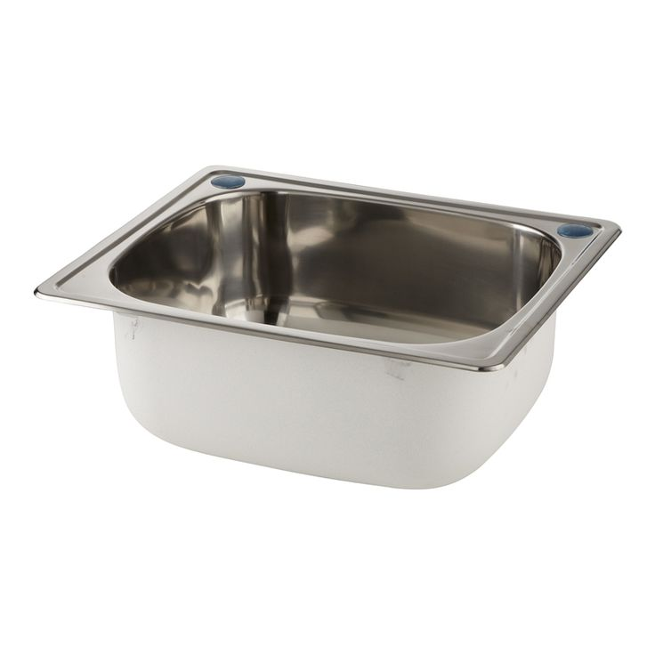 Laundry Basin Bunnings : Stainless Steel Laundry Sink BL-613 - Bunnings Warehouse
