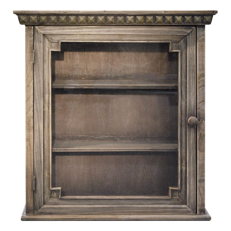 This Architectual Wall Cabinet Is An Attractive Way To Add Storage To Your  Bathroom Or Other Small Area Without Taking Up Valuable Floor Space.