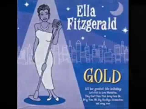 Someone To Watch Over Me,....and here's the genius Ella Fitzgerald's version