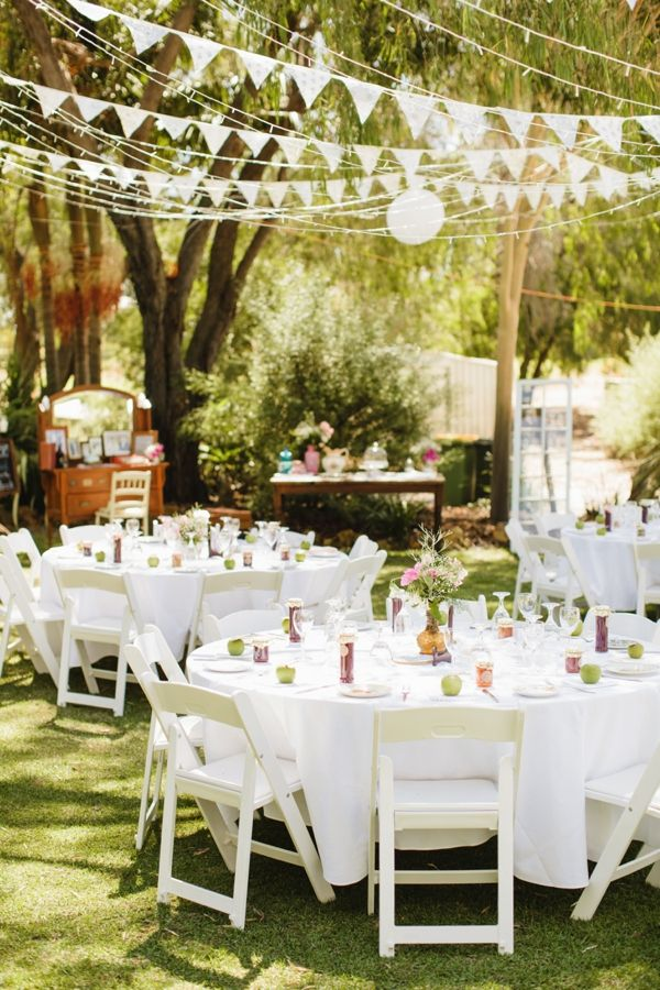Summer Garden Wedding Inspiration Angela Higgins