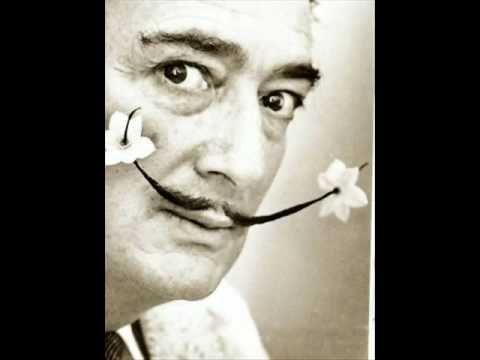 Las caras de Dalí (proyecto eTwinning)