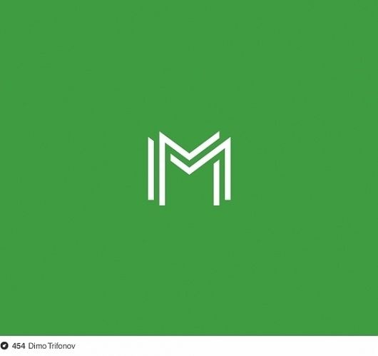 ks monogram