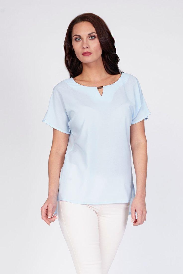 Купить летние блузки в интернет магазине недорого