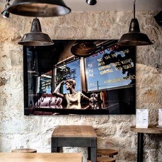 Pokud by se vám v Paříži zachtělo trochy New Yorku či Anglie, zajděte do nádherného bistra / kavárny Frenchie To Go. Nabízejí totiž jak pastrami,...