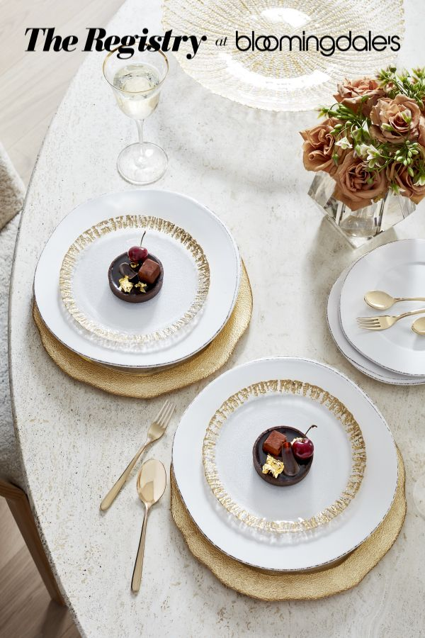 Fall In Love With Registry Must Haves From Vietri Bloomingdales