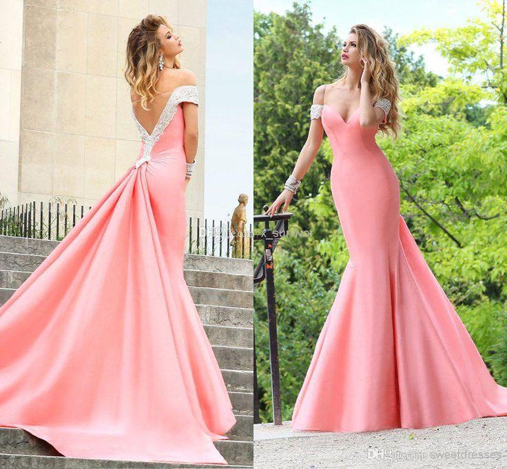 70 best Evening Dresses images on Pinterest   Formal evening dresses ...